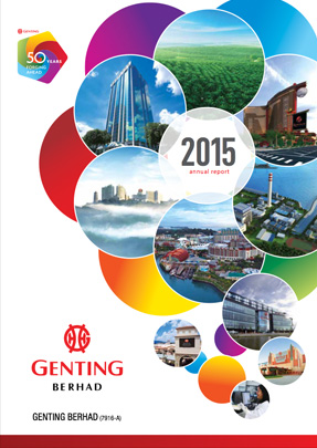 genting group essay Nature of business genting group has twenty six years of experience in developing, operating and marketing casinos and integrated resorts in different parts of the world it is the malaysia's leading corporation and one of asia's best multinational companies.